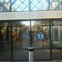 Das Foto wurde bei Rhein-Ruhr-Zentrum (RRZ) von Philipp N. am 1/11/2013 aufgenommen