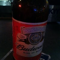 Photo taken at Stadium Bar and Grill by Michael S. on 3/1/2013