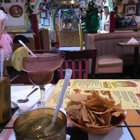 Photo taken at La Parilla Mexican Restaurant by Patricia P. on 5/29/2017