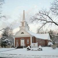 Photo taken at Iglesia Ni Cristo (Locale Of Bristol) by Teagan M. on 1/17/2013