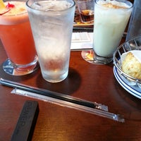 Photo taken at Red Lobster by Alice on 6/26/2014