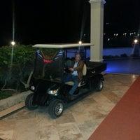 2/15/2013 tarihinde Hüseyin O.ziyaretçi tarafından Vuni Palace Hotel'de çekilen fotoğraf
