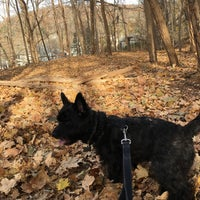 Photo taken at Greenbelt Trail (CSH) by Emily M. on 12/2/2017