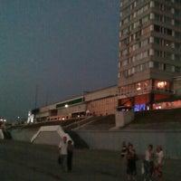 Photo taken at Hadson by Юрий К. on 8/23/2016