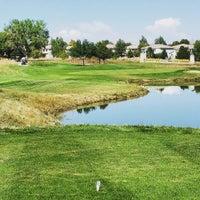 Photo taken at Broadlands Golf Course by Matt S. on 9/25/2015
