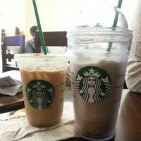 Photo taken at Starbucks by Gloomy P. on 2/22/2013