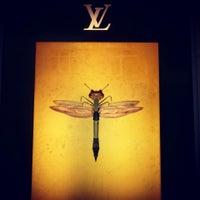 5/29/2013 tarihinde Can Ali K.ziyaretçi tarafından Louis Vuitton'de çekilen fotoğraf
