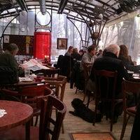 1/12/2013에 Johan K.님이 Bunkier Sztuki Café에서 찍은 사진