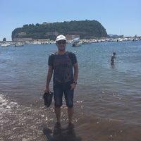 Photo taken at Isola di Nisida - Nisida Island by Baha K. on 6/21/2015