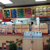 Photo taken at Taqueria Los Ocampo #2 by JVC on 3/24/2014