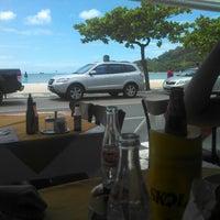 Photo taken at Restaurante Lago da Sereia by Thiago W. on 1/17/2013