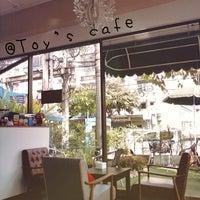 Photo taken at Toy cafe & Relax by Tatiya L. on 12/7/2013