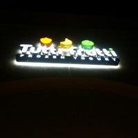 Photo taken at Tutti Frutti by Patrick A. on 2/3/2013