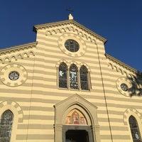 Photo taken at Ostello Don Bosco by Tina M. on 12/21/2017