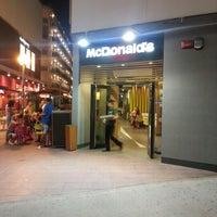 Photo taken at McDonald's by Lloretdemar on 9/24/2012