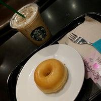 Photo taken at Starbucks by sumetee ณ. on 2/14/2017