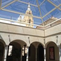 Foto tomada en Museo Carmen Thyssen Málaga por Carina M. el 4/27/2013