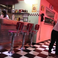 Photo taken at Peggy Sue's by Carina M. on 1/31/2014