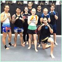 Muay Thai MMA Square Circle New York