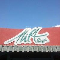 Photo taken at Milto's by Antonio F. on 1/21/2013