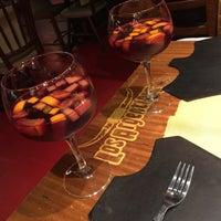 Photo taken at Restaurant Los Argentinos by FLASHland on 3/19/2017