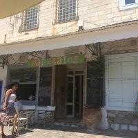Photo taken at Papagalos by Psaltis G. on 7/9/2017