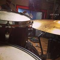 Photo taken at Estudio Multi-audio by Fernando C. on 7/28/2013