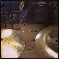 Photo taken at Estudio Multi-audio by Fernando C. on 5/26/2013