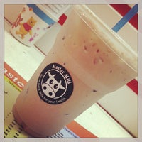 Photo taken at Master Milk by Oh C. on 9/24/2013