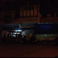 """Photo taken at Warung """"Mas Ateng"""" by Mety W. on 12/27/2013"""