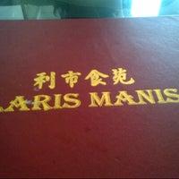 Photo taken at Laris Manis by Iwan G. on 4/27/2014