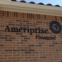 Photo taken at Amerprise Financial by Philippe P. on 7/19/2013