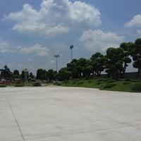 Photo taken at Tùng Sơn Thạch Hoa Viên - Rin Rin Park by QA N. on 5/10/2014