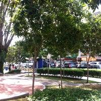 Photo taken at Taylor's College Subang Jaya by Izarudin M. on 1/14/2013