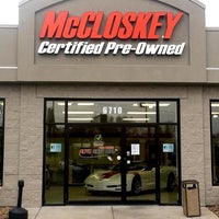 Photo taken at McCloskey Imports & 4X4's by McCloskey Imports & 4X4's on 2/7/2015