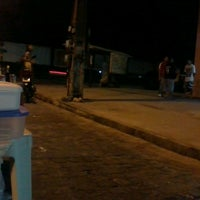 Photo taken at Parada Castro Pinto by Anna F. on 5/31/2013
