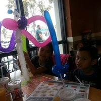 Photo taken at IHOP by June D. on 8/3/2013