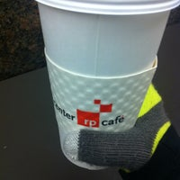 Photo taken at UIC - Rebecca Port Student Center & Cafe by Shannon S. on 10/22/2013