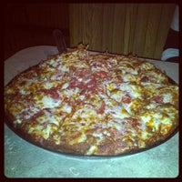 Photo taken at Chicago's Pizza by Brandi S. on 3/9/2013