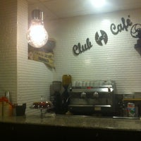 Foto tomada en Club del Café por Vero el 3/19/2014
