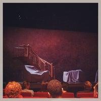 Photo taken at Theatre Royal by Kris W. on 3/17/2013