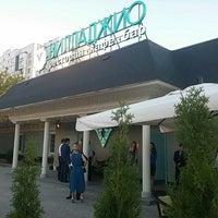 Photo taken at Villaggio by Павел Д. on 7/12/2014