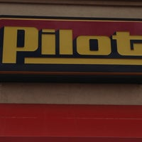 Photo taken at Pilot Travel Center by Larry N. on 8/16/2013