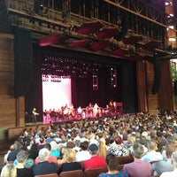 Photo taken at Wolf Trap National Park for the Performing Arts (Filene Center) by Cécile R. on 7/2/2013