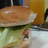 Photo taken at Pedro's Burgers e Tapiocas by Kamilla M. on 10/8/2014