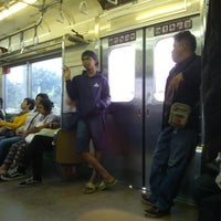 Photo taken at KRL Commuter Line by M. Chaidir H. on 12/7/2015