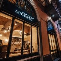 Photo taken at Augusto - Ristorante Pizzeria by Augusto - Ristorante Pizzeria on 12/10/2017