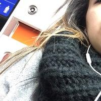 Photo taken at Metro Quintana by Carol on 2/28/2016