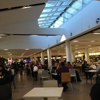 Photo taken at T2 Multi-User Domestic Terminal by James S. on 5/15/2013