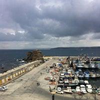 10/20/2012 tarihinde Arda S.ziyaretçi tarafından Rumeli Feneri'de çekilen fotoğraf